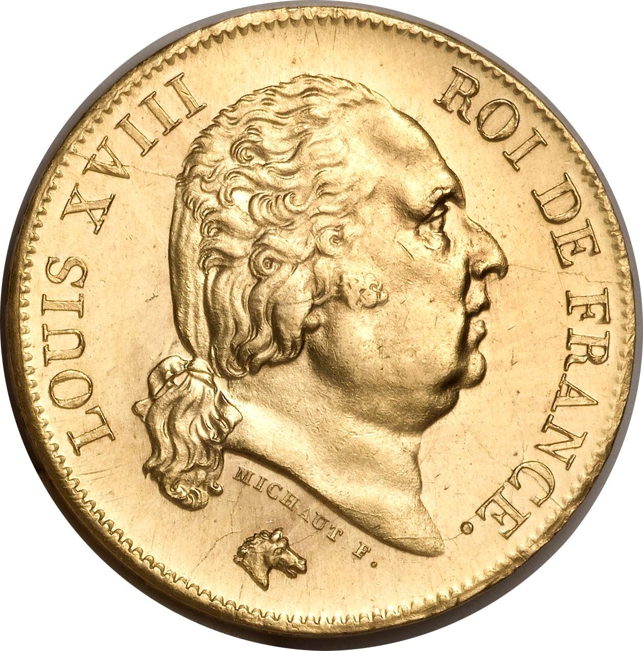 40 Francs