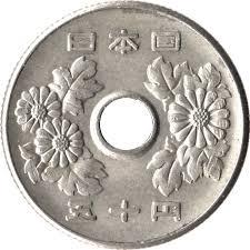 50 Yen
