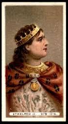 Aethelred II (978-1016)