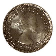 Sixpences