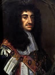 Charles II (1660-1685)