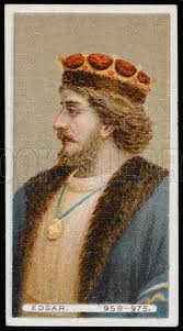 Eadgar (959-975)