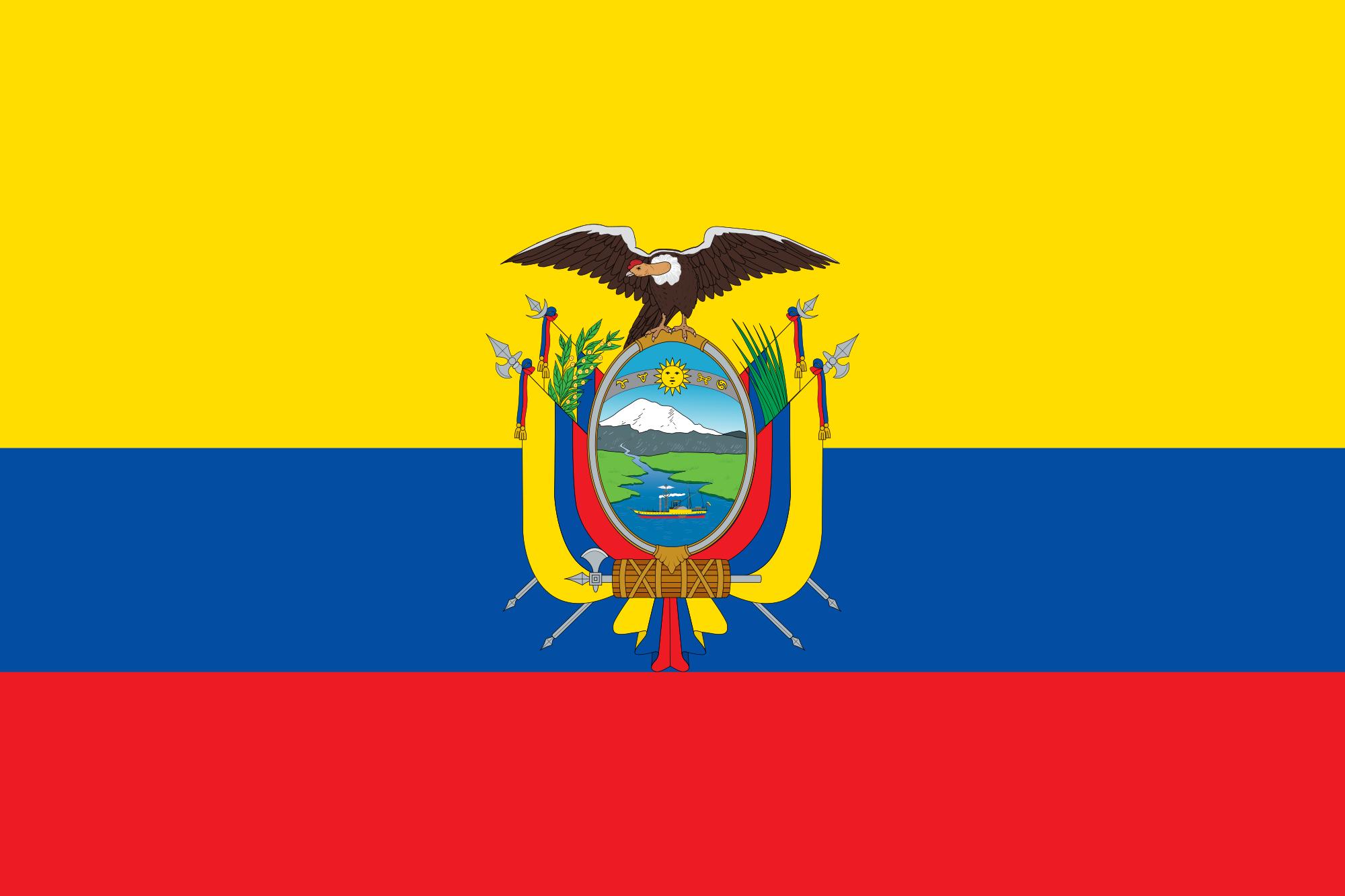 Ecuador coins for sale