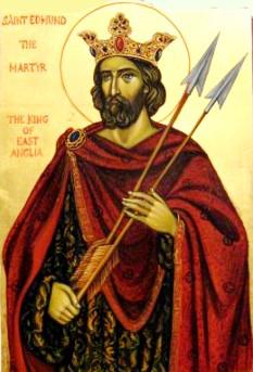 Edmund (855-870)