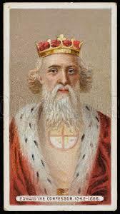 Edward Confessor (1042-1066)