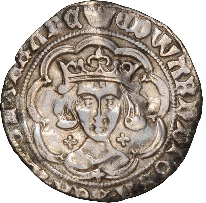 (1st Reign 1461-1470)