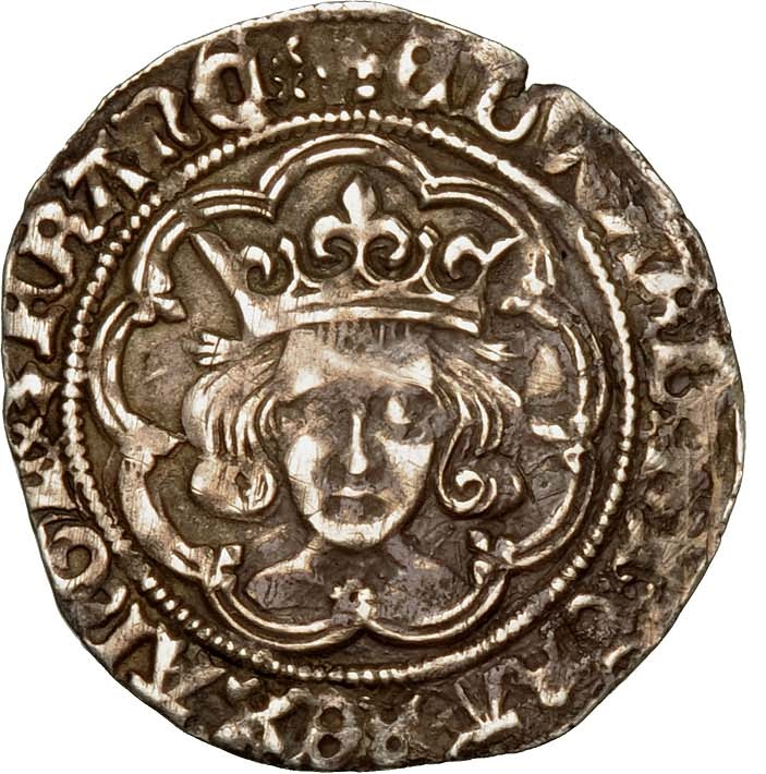 (2nd Reign 1471-1483)
