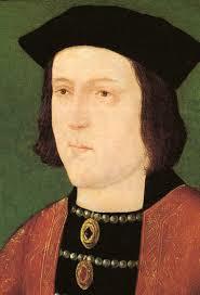 Edward IV (1461-1483)