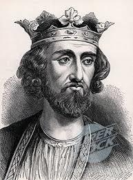 Edward I (1272-1307)