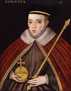 Edward V (1483)