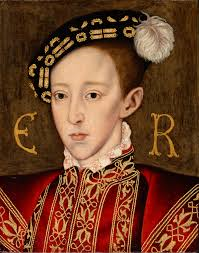 Edward VI (1547-1553)