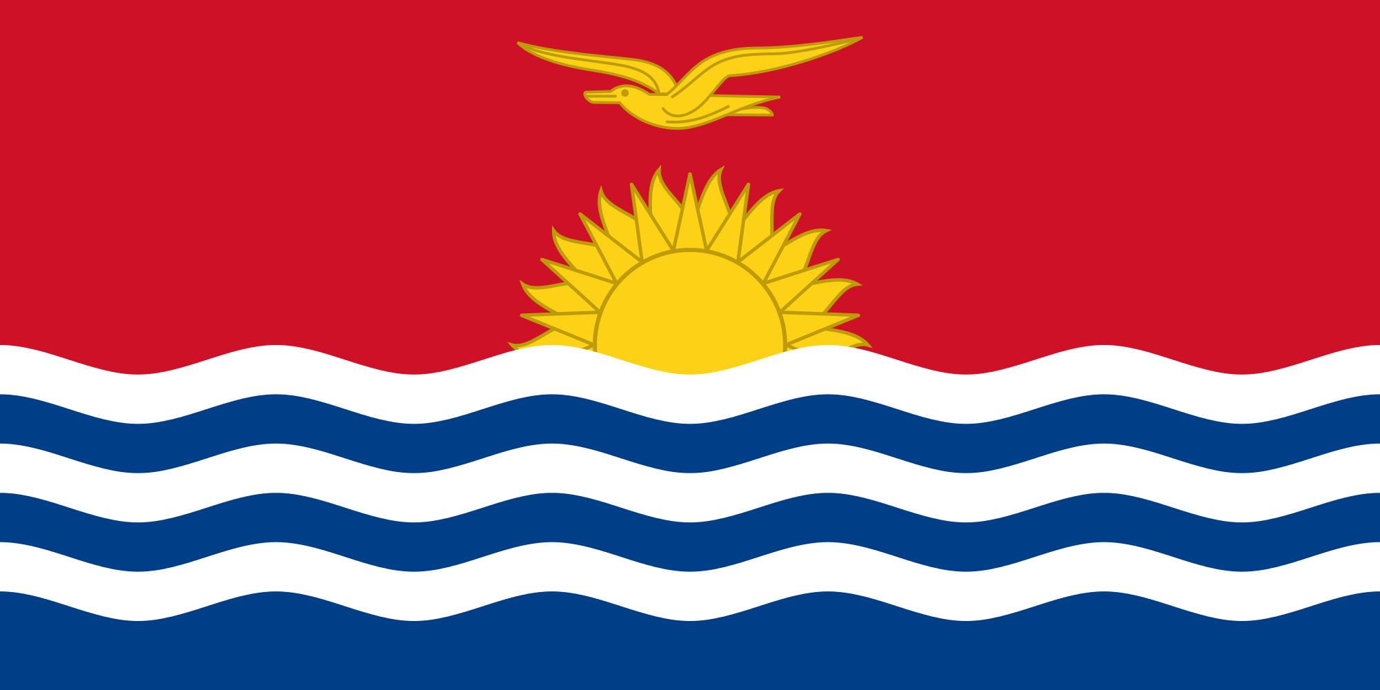 Kiribati coins for sale