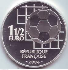 1 1/2 Euro