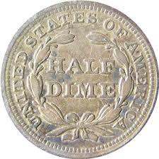 Half-Dimes