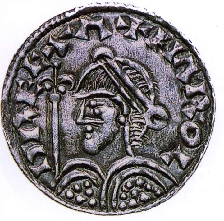 Harthacnut (1035-1042)