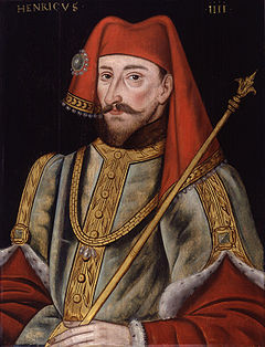 Henry IV (1399-1413)