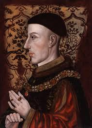 Henry V (1413-1422)