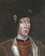 James III (1460-1488)