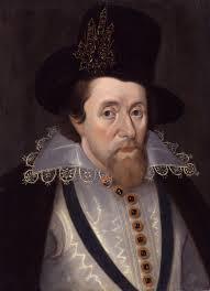 James VI (1567-1625)
