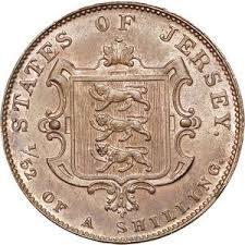 1/52 Shillings