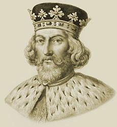 John (1199-1216)