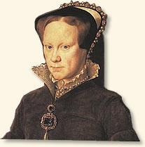 Mary (1553-1554)