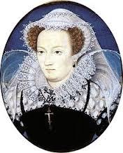 Mary (1542-1567)