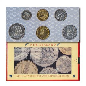 Uncirculated Sets