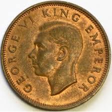Half-Pennies