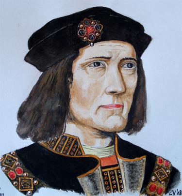 Richard III (1483-1485)