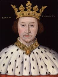 Richard II (1377-1399)