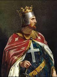 Richard I (1189-1199)