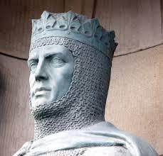 Robert Bruce (1306-1329)
