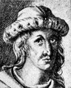 Robert III (1390-1406)