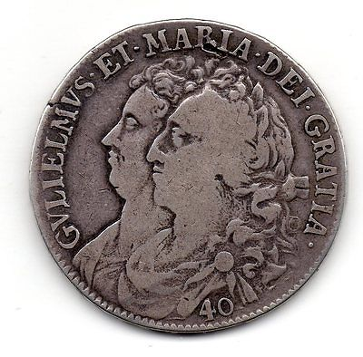 40 Shillings