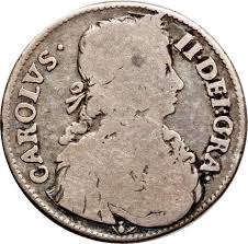 4 Merks(Dollar)