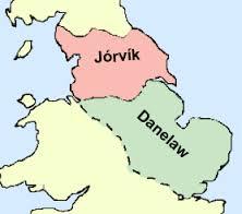 Southern Danelaw (898-915)