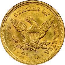 2 1/2 Dollars