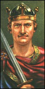 William II (1087-1100)