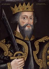 William I (1066-1087)