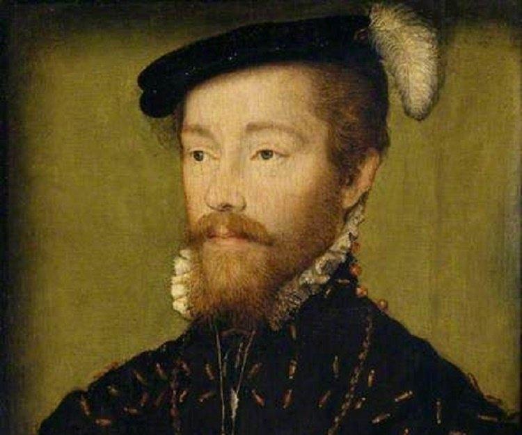 James V (1513-1542)
