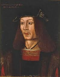James IV (1488-1513)