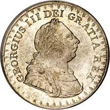 Three Shillings